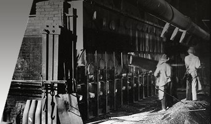 Chudeřice 1933