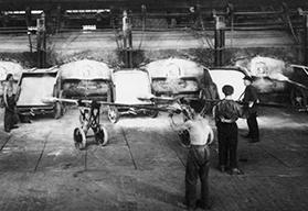 Historie AGC Automotive Czech 1934