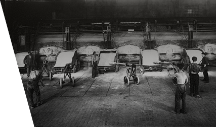 Chudeřice 1934