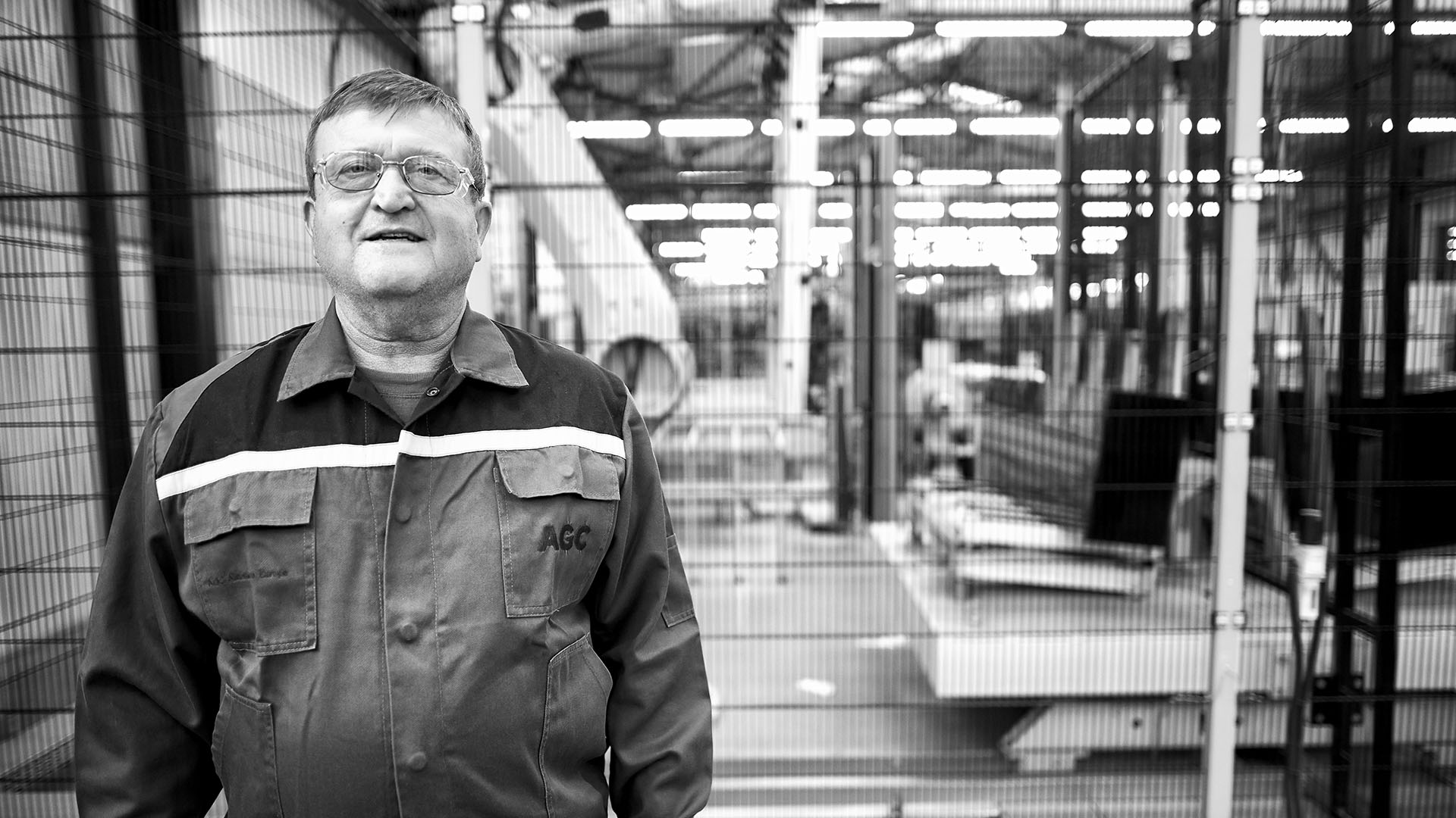 AGC Automotive Czech výhradní dodavatel