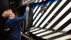 Aktualita AGC Automotive Czech - AGC se v Chudeřicích podílí na výrobě prémiového BMW Gran Coupé