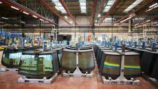 Aktualita AGC Automotive Czech - AGC Automotive loni vyrobil rekordních 32,5 milionů autoskel