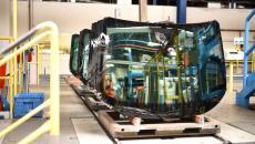 Aktualita AGC Automotive Czech - AGC Automotive dokončila investici na výrobu čelních autoskel za 650 mil.
