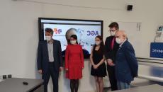 Aktualita AGC Automotive Czech - Vítězství v soutěži Technowizz putuje ke studentům z Jablonce
